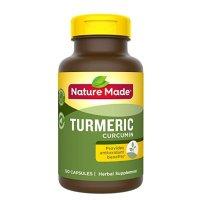 Nature Made 姜黄素500 mg. 120粒