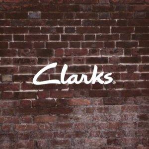 低至5折 仅€34.98起Clarks官网年中大促 快收李现同款三瓣鞋 豆豆鞋啦