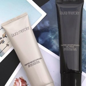 Dealmoon Early Access! 20% Offwith any Tinted Moisturizer Purchases @ Laura Mercier