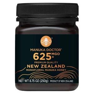 Manuka Doctor625 MGO Manuka Honey 8.75 oz