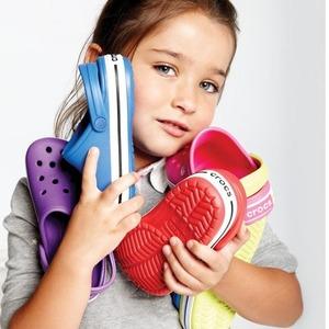 低至5折+额外7.5折限今天:Crocs 加拿大官网清仓区鞋履折上折特卖