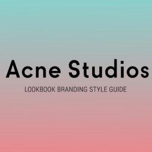9折!围巾£126 卫衣£171上新:Acne Studios 爆款专场 收围巾开衫、毛衣、囧脸等经典好物