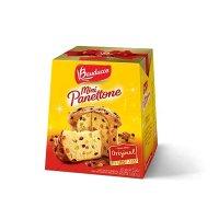 Bauducco 迷你 Panettone 传统意式甜面包 3.5oz 6盒