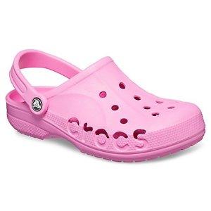 Crocs洞洞鞋