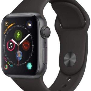 低至7.1折 £198.99收手表Apple watch 3/4代惊险好价 苹果手表也准备齐全了呦