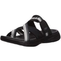 Skechers 女款运动休闲拖鞋