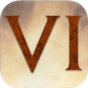 $9.99《文明6》iPhone / iPad 数字版 再来一回合