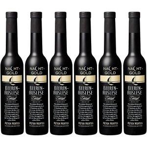 Nachtgold6瓶Beerenauslese 逐粒精选夜半黄金贵腐酒