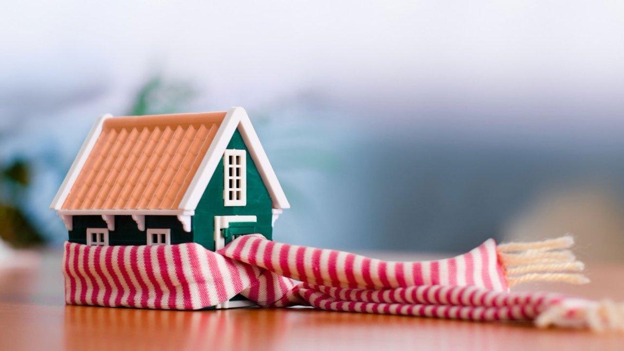 冬季房屋保养指南,给房屋防寒过冬的11个小贴士