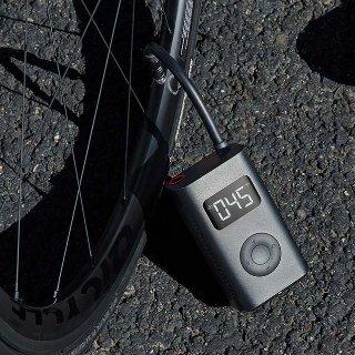 $49.99 包邮小米 米家电动充气宝 气压数显 充到即停 一机多用