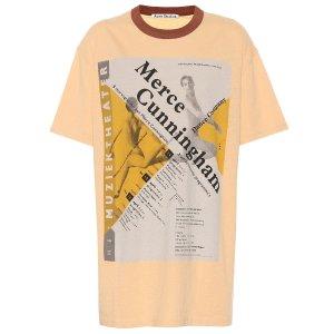 Acne StudiosCotton T-shirt