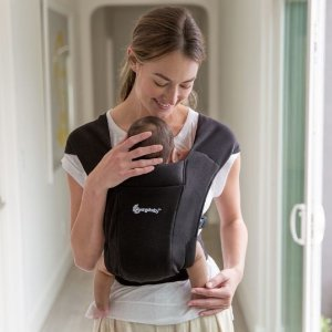20% OffErgobaby Embrace Carrier Sale