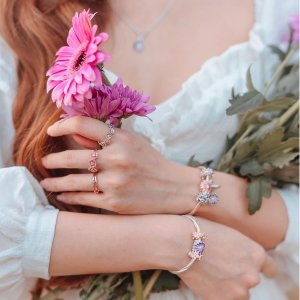 New ArrivalsPANDORA Jewelry Mother's Day Gift Guide