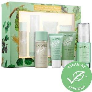 Vinopure Clean Pores Routine - Caudalie | Sephora