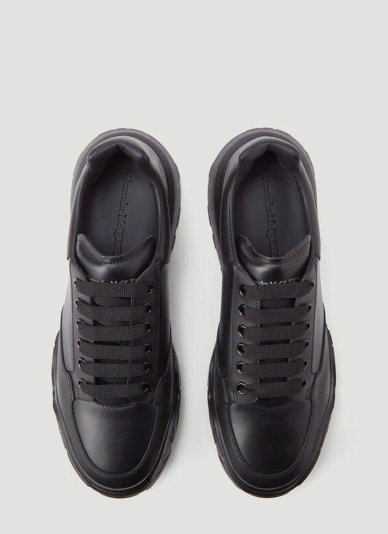 新款小黑鞋