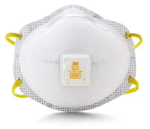 防雾霾N95口罩