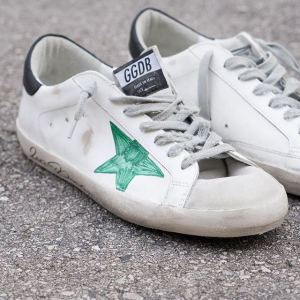 Up to 70% OffGolden Goose Shoes @ SSENSE