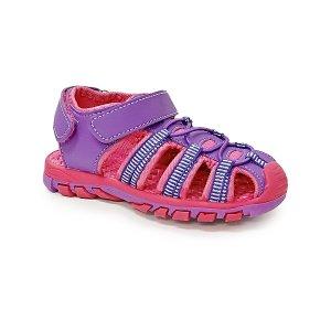 Jelly Beans女童凉鞋