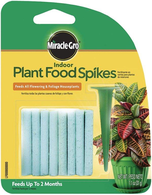 室内盆栽植物化肥棒 24根
