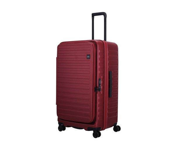 Ljcu76red Cubo 76cm 行李箱