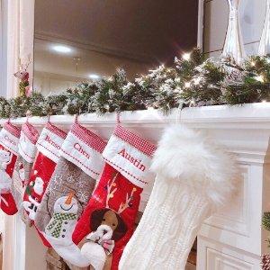低至6折起 圣诞灯饰好价UO 圣诞季小众网红日用小杂货特卖,还有懒蛋立拍得哦