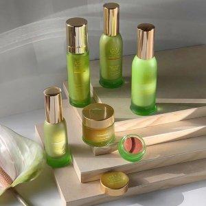 满额送50ml化妆水Tata Harper官网护肤美妆产品热卖 不输La Mer的有机品牌