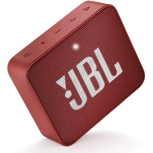 JBL GO2 Waterproof Ultra Portable Bluetooth Speaker