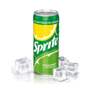 现价€16.56(原价€18)Sprite 雪碧 330毫升x24罐 可乐都囤了 不来点雪碧?