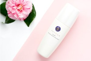 Oil Cleanser Facial Wash | Camellia 1-Step Cleansing Oil