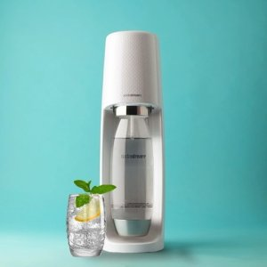 Up to 20% OffSelect SodaStream Sparkling Water Makers on Sale