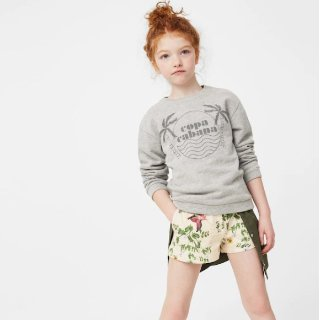 From $3.99Girls & Boys Summer Sale @ Mango Outlet