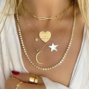 15% Off+Free ShippingDealmoon Exclusive: Melinda Maria Jewelry Sale