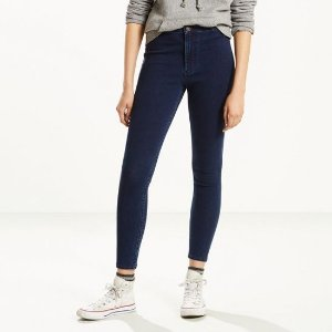Levi'sRunaround Super Skinny Jeans