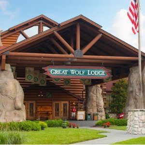 As Low as $99Great Wolf Lodge Williamsburg