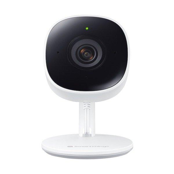 SmartThings 智能摄像头