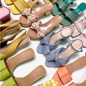 低至3折 马丁靴仅$107上新:Shopbop 美鞋专场 匡威、Byfar、Keds樱桃小白鞋$48