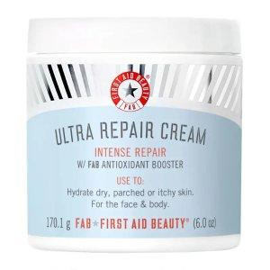 First Aid BeautyUltra Repair Cream 170g