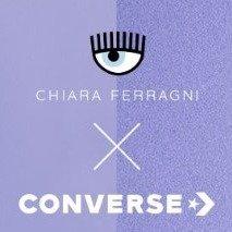 From $120Converse x Chiara Ferragni Collection