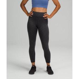 LululemonInvigorate 运动裤 25