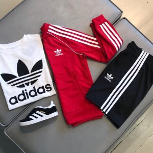 Up to 65% Off + Buy 1 Get 1 50% OffAdidas Sale @ eBay Extra 15% Off
