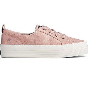 厚底休闲鞋
