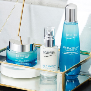 Last Day: Dealmoon Exclusive!Up to 30% off sitewide @ Biotherm