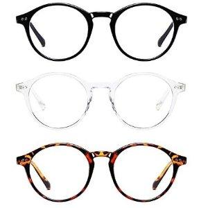 Hapigoo Blue Light Blocking Glasses