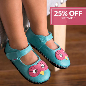 25% Off Last Chance Styles @ pediped OUTLET