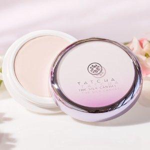 Tatcha丝滑妆前乳