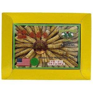 Buy 1 Get 1 FreeAmerican Ginseng Prong Large 8oz box