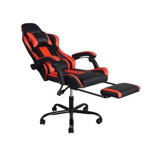 Furniture R电竞椅 带脚拖
