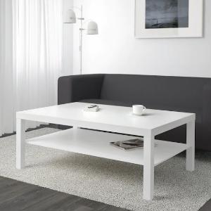 低至5折+家庭会员额外9折Ikea 夏季狂欢:精选时尚家具促销特卖
