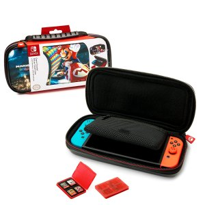 Officially Lceisned Nintendo Switch Mario Kart 8 Deluxe Carrying Case