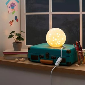 Pillowfort星空球形夜灯